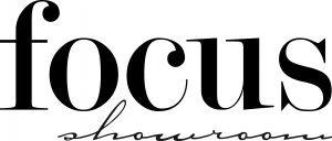 Focus Logo color